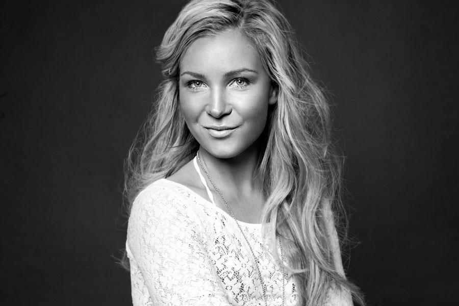 Lilia Gjerstad by Jeanett Haslien – Jeanett Haslien