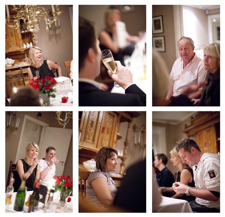 Bryllup på Hvaler Gjestgiveri. Fotograf Marion Haslien, Sarpsborg