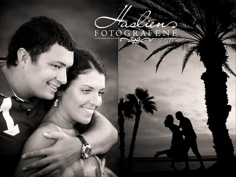 kjærestefoto, Tenerife, romantisk, love, fotograf haslien