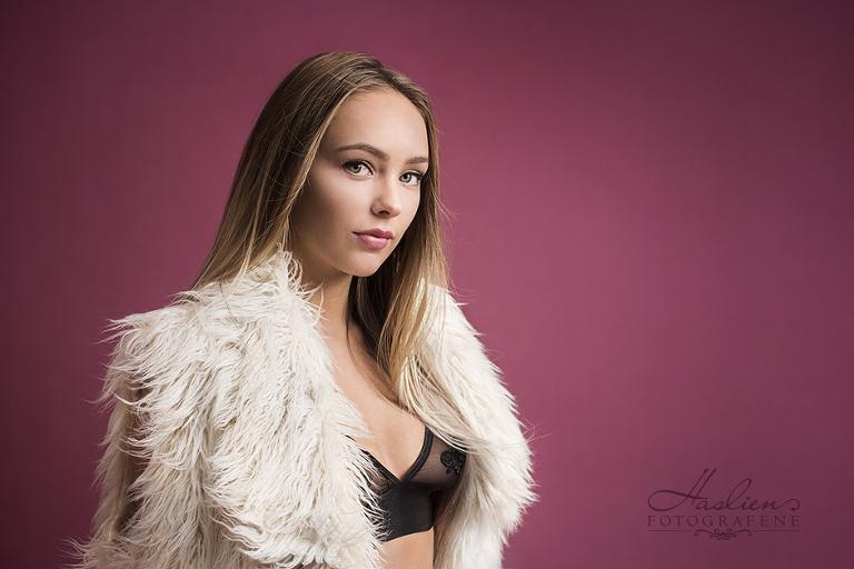 fotograf mote motefotograf modell sarpsborg