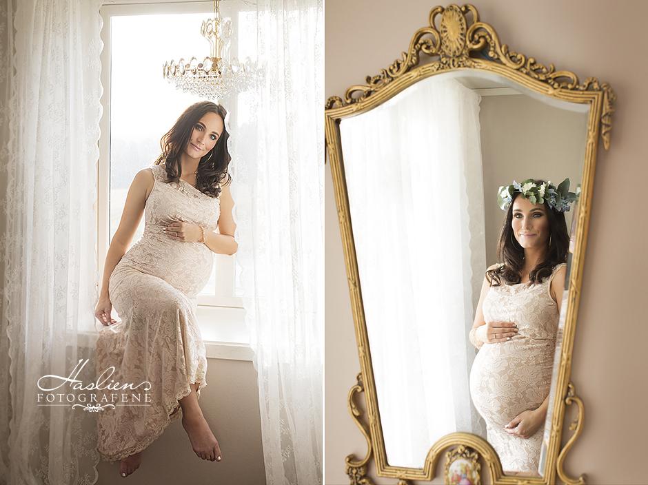 gravid uke 36 Knarvik